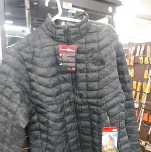 Men's North Face Thermoball Jacket size Large